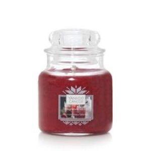 YankeeCandle Pomegranate Gin Fizz Medium Jar